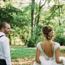 Wedding photographer Tatyana Grican (Gritsan). Photo of 06.11.2017