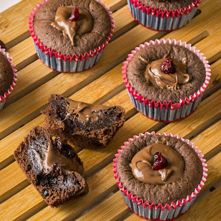 Dried Cranberry Nut Muffins Recipes