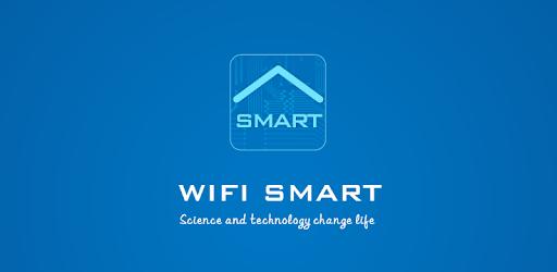 Приложения в Google Play – <b>WiFi Smart</b>