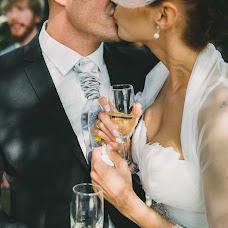 Wedding photographer Attila Hajos (hajos). Photo of 14.05.2015