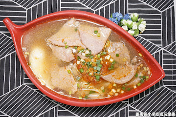 楊家米干雲南美食