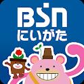 BSNアプリ icon
