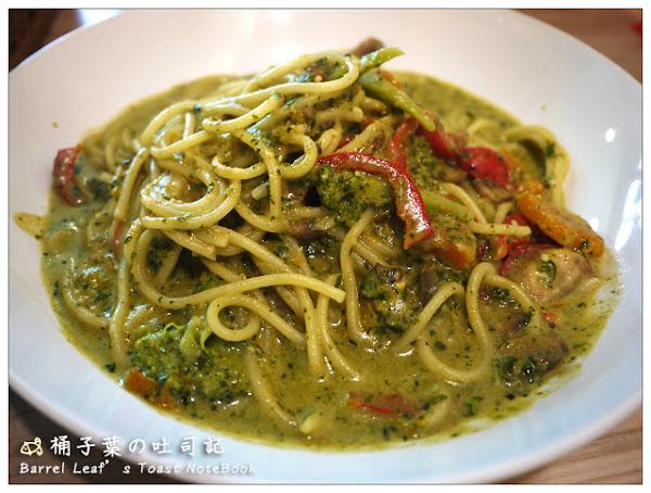 Darci's Italian Kitchen 維客義式廚房(義大利麵Pasta)
