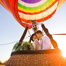 Wedding photographer Vladislav Kucherenko (VladHorror). Photo of 25.08.2016
