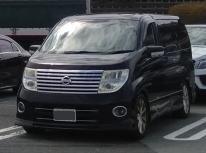 エルグランド E51 Highway Star 3500 4WDのカスタム事例画像 みづきさんの2020年03月31日21:30の投稿
