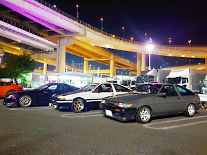 RX-7  GT-X 平成3年式のカスタム事例画像 @inosukeさんの2020年10月28日14:48の投稿