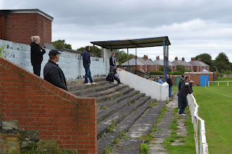 Photo: 13/08/11 v Kirkbymoorside (Wearside League) 1-1 - contributed by Andy Gallon