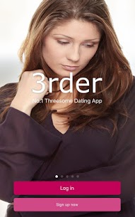 Threesome Dating App for Couples & Swingers: 3rder apk download 6