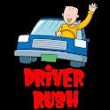 ✔️ Driver Rush - Go Go Go icon