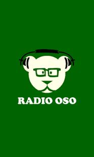 Radio Oso - náhled