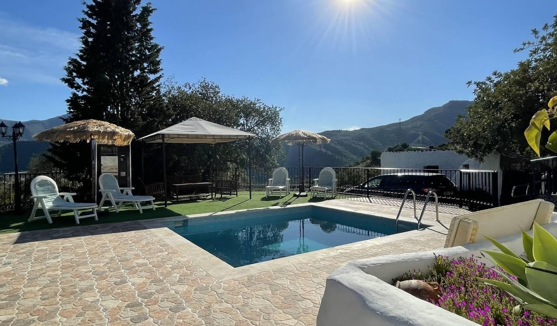 Maison avec piscine et jardin Álora