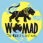 WOMAD 2016 UK