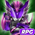 Satria X : RPG Bima icon