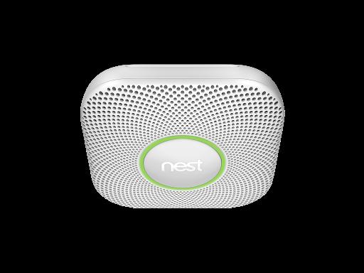nest protect intelligenter rauch und kohlenmonoxidmelder google store. Black Bedroom Furniture Sets. Home Design Ideas