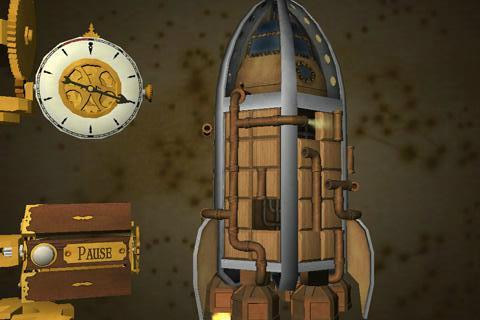 Скриншот Cogs Demo
