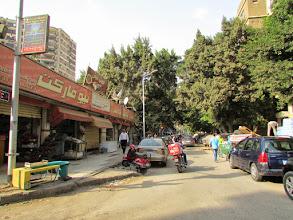 Photo: el mercado saudí, referencia para llegar al CCDC