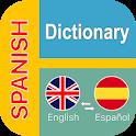 Longman Dictionary Spanish icon
