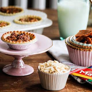 MACK Toffee Mini Tarts.