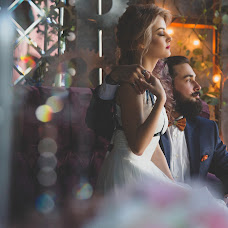 Wedding photographer Artem Berebesov (berebesov). Photo of 19.01.2018