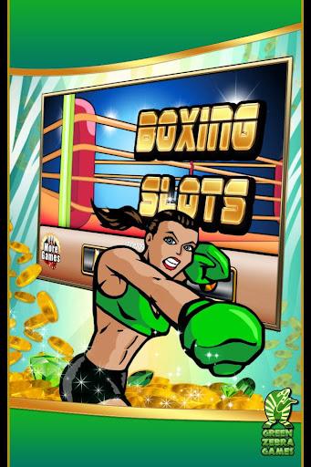 Boxing Slots
