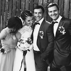 Wedding photographer Askhat Kaziev (kaziev). Photo of 24.03.2017