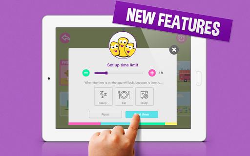 CBeebies - Bilingual Education Screenshot