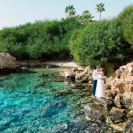 Wedding photographer Olesya Gokhabi (Olesiagh). Photo of 07.01.2018