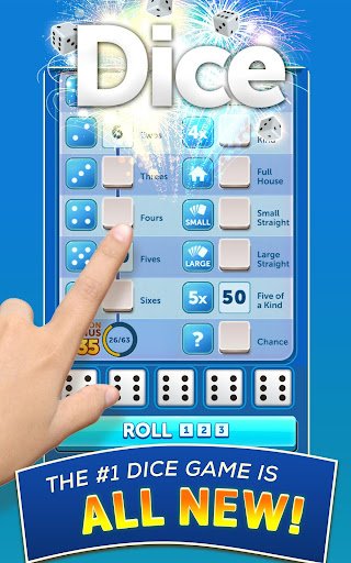 Download Dice With Buddiesu2122 Free - The Fun Social Dice Game MOD APK 9