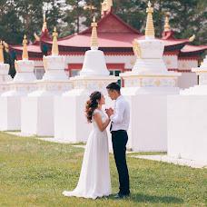 Wedding photographer Bulat Bazarov (Bazbula). Photo of 09.09.2016