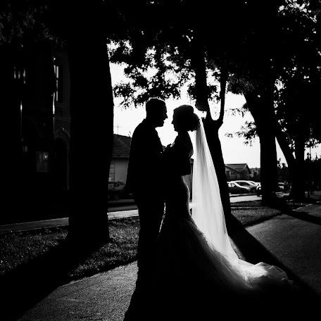 Wedding photographer Laurentiu Nica (laurentiunica). Photo of 21.01.2018
