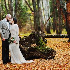 Wedding photographer Sergey Sarychev (S-Foto). Photo of 19.11.2015