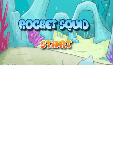 Rocket Squid