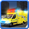 Ambulance Rescue 3D