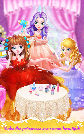 Sweet Princess Prom Night 1.1 screenshots 3