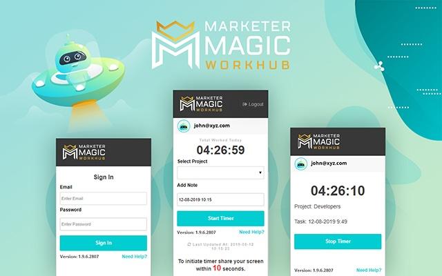 MarketerMagic™