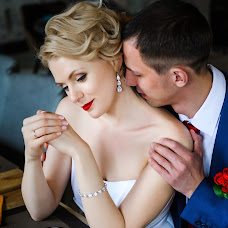 Wedding photographer Yulya Biserova (YuliaBiser). Photo of 16.04.2015