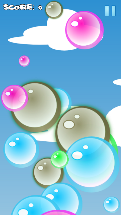 Popping Bubbles - Android Apps on Google Play