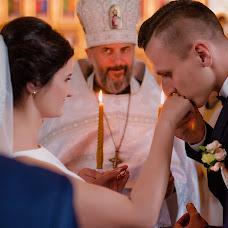 Wedding photographer Oleksandr Makarchuk (Despot). Photo of 02.10.2018