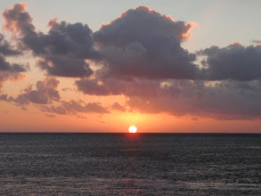 Photo: Looks to be a great day- Andros Island 2011