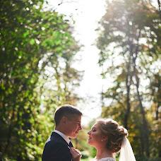Wedding photographer Denis Dzekan (Dzekan). Photo of 16.12.2017