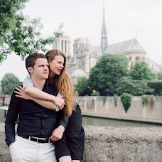 Wedding photographer Elizaveta Buanna (LisaB). Photo of 17.07.2017