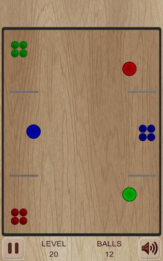 玩免費街機APP|下載將你的球到洞!/ Move your balls ! app不用錢|硬是要APP