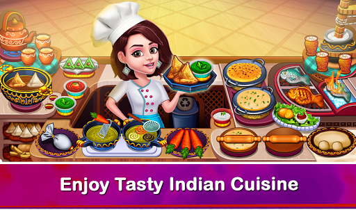 Cooking Express 2:  Chef Madness Fever Games Craze apkmr screenshots 21