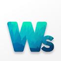 Wordsmyth - A Daily Word Game icon