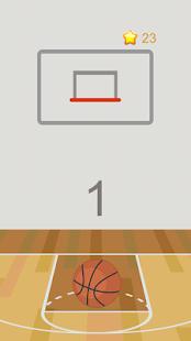 Basketball LF - náhled