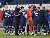 🎥 Champions League : carton du PSG et record pour Mbappé précédés par une action forte contre le racisme; l'Atalanta qualifiée pour la deuxième saison de suite
