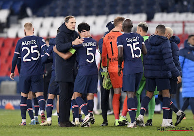 Le PSG émerge en seconde mi-temps et dispose de Montpellier