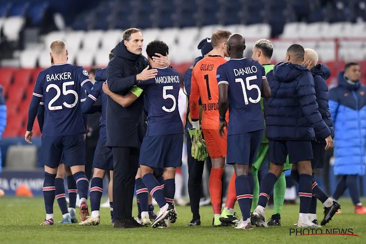 Ligue 1 : Le PSG n'y arrive pas contre Bordeaux