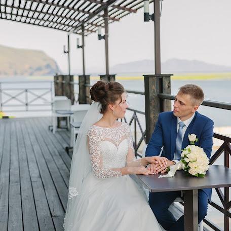 Wedding photographer Evgeniy Miroshnichenko (EvgeniMir). Photo of 31.07.2017