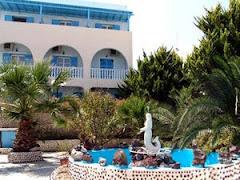 Visiter Hellas Hotel